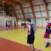 Licealiada miasta Lublin w koszykówkę (2019)_1