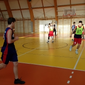 Licealiada miasta Lublin w koszykówkę (2019)_7