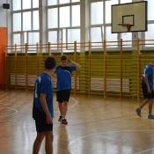 Licealiada w piłkę nożną