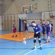 Licealiada w piłkę siatkową