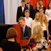 Ślubowanie uczniów i Dzień Nauczyciela w naszej Szkole_12