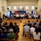 Ślubowanie uczniów i Dzień Nauczyciela w naszej Szkole_13