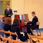 Ślubowanie uczniów i Dzień Nauczyciela w naszej Szkole_15