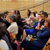 Ślubowanie uczniów i Dzień Nauczyciela w naszej Szkole_18