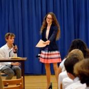 Ślubowanie uczniów i Dzień Nauczyciela w naszej Szkole_28