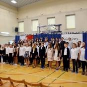 Ślubowanie uczniów i Dzień Nauczyciela w naszej Szkole_34