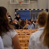 Ślubowanie uczniów i Dzień Nauczyciela w naszej Szkole_4
