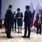 Mikołaj Walicki podwójnym stypendystą (10.01.2020) _3