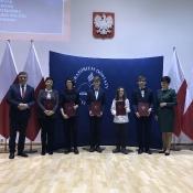 Mikołaj Walicki podwójnym stypendystą (10.01.2020) _5