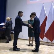 Mikołaj Walicki podwójnym stypendystą (10.01.2020) _7