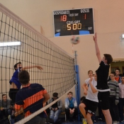 Mikołajkowy turniej w piłkę siatkową_23