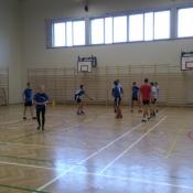 Mistrzostwa Województwa Lubelskiego Gimnazjów w Rugby Tag
