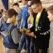 Młodzież z Sobieskiego dzieciom z Chrobrego – warsztaty z języka niemieckiego_17
