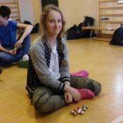 Młodzież z Sobieskiego dzieciom z Chrobrego – warsztaty z języka niemieckiego_21