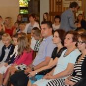 Msza św. na rozpoczęcie roku szkolnego _13