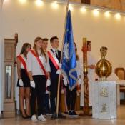 Msza św. na rozpoczęcie roku szkolnego _6