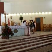 Msza św. z okazji zakończenia roku szkolnego _10
