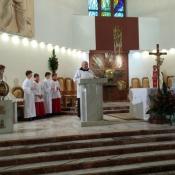 Msza św. z okazji zakończenia roku szkolnego _8