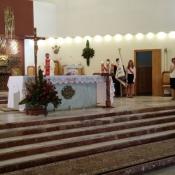 Msza św. z okazji zakończenia roku szkolnego _9