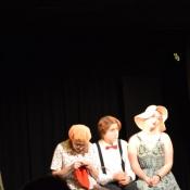 Nagroda i wielkie uznanie dla szkolnego teatru!