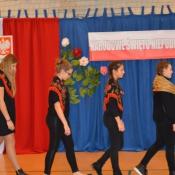 Obchody Dnia Niepodległości w Sobieskim