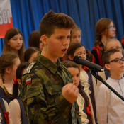 Obchody Dnia Niepodległości w Sobieskim_40