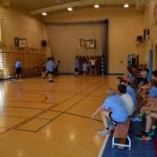 Obóz koszykarski