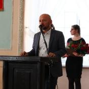 Pan Jacek Bury otrzymał nagrodę Młodzieżowej Rady Miasta Lublin_1