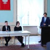 Pan Jacek Bury otrzymał nagrodę Młodzieżowej Rady Miasta Lublin_4
