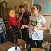 Pancake Day w Sobieskim