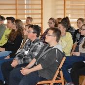 Promocja zdrowia w Sobieskim - Spotkanie z instruktorami fitness