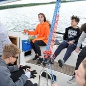 Rejs żeglarski w Sobieskim_13