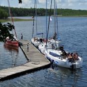 Rejs żeglarski w Sobieskim_26