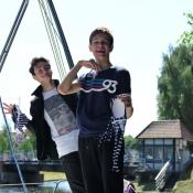 Rejs żeglarski w Sobieskim_9