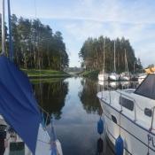 Sobieski na Szlaku Wielkich Jezior Mazurskich_31