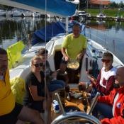 Sobieski na Szlaku Wielkich Jezior Mazurskich_33
