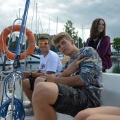 Sobieski na Szlaku Wielkich Jezior Mazurskich_46