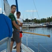 Sobieski na Szlaku Wielkich Jezior Mazurskich_48