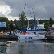 Sobieski na Szlaku Wielkich Jezior Mazurskich_49