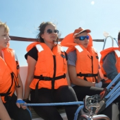 Sobieski na Szlaku Wielkich Jezior Mazurskich_4