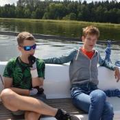 Sobieski na Szlaku Wielkich Jezior Mazurskich_51