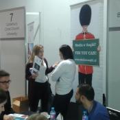 Sobieski na Targach Edukacyjnych British Council_9