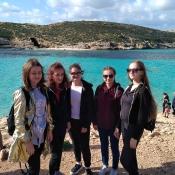 Sobieski Vagabonds na Malcie_17