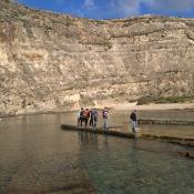 Sobieski Vagabonds na Malcie_18