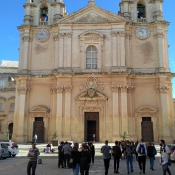 Sobieski Vagabonds na Malcie_20