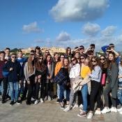 Sobieski Vagabonds na Malcie_3