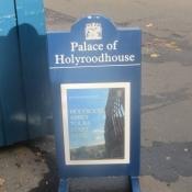 Sobieski Vagabonds w Edynburgu_1