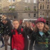 Sobieski Vagabonds w Edynburgu_20
