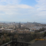 Sobieski Vagabonds w Edynburgu_21