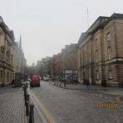 Sobieski Vagabonds w Edynburgu_25